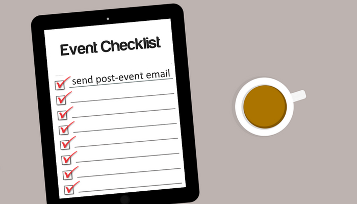 After Your Event - Automated Post-Event Emails | Amanda MacMaster | MacManda Media