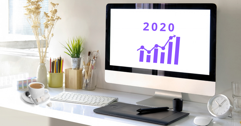 5 Digital Marketing Trends for 2020