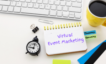 Virtual Event Marketing: How to Promote Your Online Event